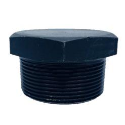 Black_Steel_Hex_Plug_BSP_Threaded_2