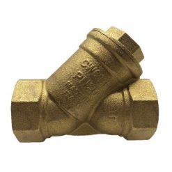 Brass_Y_Type_Line_Strainer_BSP_Fxf_2