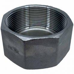 Stainless Steel Cap website 1