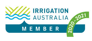 2020-2021 Member of Irrigation Australia