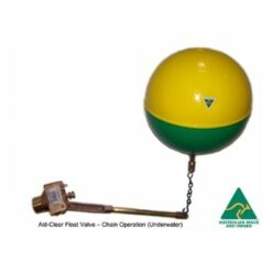 Alderdice Float Ball with Stem
