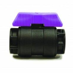 PHILMAC Ball valve