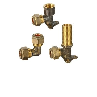 Copper Compression Fittings