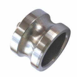 Stainless Steel Camlock DP