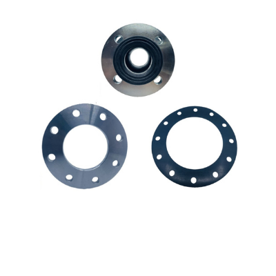 Flanges, Gaskets, Vibration Eliminators